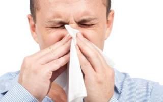 Полезны ли ингаляции при насморке?