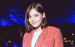 """Дарья Антонюк – победительница пятого сезона шоу """"Голос"""""""