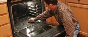 Как выбрать духовой шкаф электрический