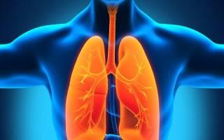 Опухолевый онкомаркер рака легких