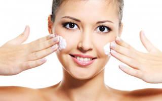 Особенности крема для лица (для жирной кожи)