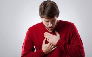 Какие имеет пневмония симптомы?