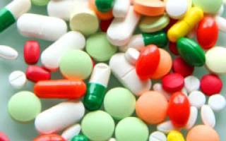 Характеристика препаратов от аллергии