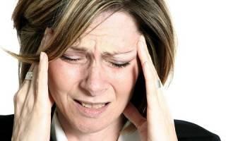 Как лечится головная боль при низком давлении?