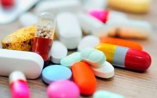 Правила приема антибиотиков при панкреатите