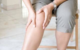 Симптомы и лечение острого артрита