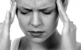 Эффективные таблетки для избавления от головной боли при остеохондрозе шейного отдела