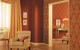 Ткань как главный элемент декора
