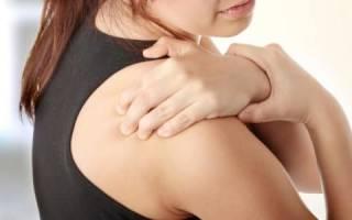 Причины возникновения и лечение болей в плечевом суставе с помощью лекарственных средств и народных методов