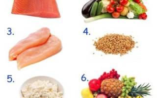 Цветочная диета из Швеции