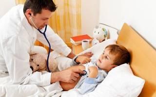 Особенности лечения инфекционного мононуклеоза у детей