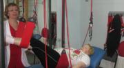 Специальные упражнения для спины при грыже поясничного отдела позвоночника