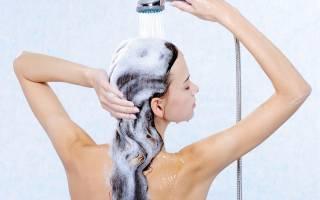 Чем мыть голову при псориазе — обзор шампуня и мыла от псориаза