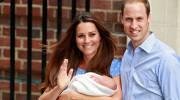 День рождения Луи. Как прошел первый год сына принца Уильяма и Кейт Мидлтон