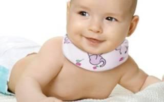 Возможные осложнения после родовой травмы шейного отдела позвоночника у новорожденных