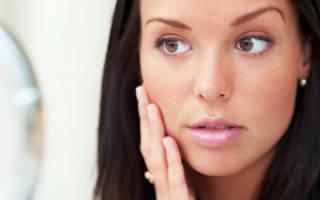 Какие таблетки используются для лечения прыщей на лице изнутри?