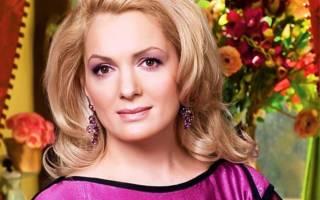 Мария Порошина — актриса и многодетная мать