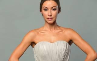Кристина Кретова – балет как смысл жизни