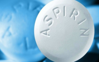 Как применяют аспирин при гриппе