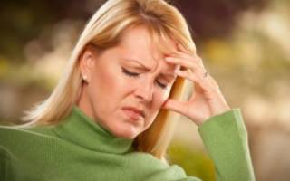 Почему болит голова в области затылка и шеи: причины и лечение