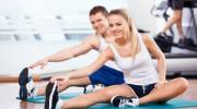 Подарок здоровью: физические упражнения для грудного отдела