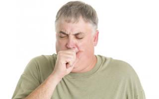 Какой кашель при пневмонии?