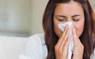 Как правильно промыть нос и чем