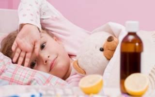 Каково лечение и симптомы ларингита у детей?
