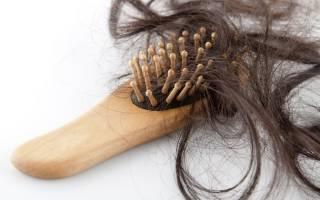Почему на голове выпадают волосы и что делать при такой проблеме