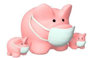 Основные симптомы и признаки свиного гриппа