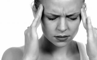 Почему у женщин бывают частые головные боли?