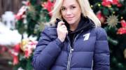 Ведущая Первого канала красавица Анастасия Трегубова в четвертый раз стала мамой