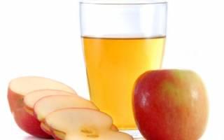 Что думают люди о яблочном уксусе для потери лишних килограмм?