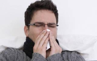 Рекомендации: антибиотики при гайморите взрослым