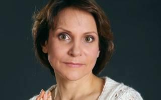 Биография актрисы Людмилы Артемьевой
