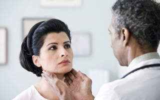 Исследование щитовидной железы: что показывает МРТ?