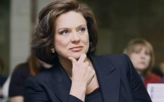Светлана Сорокина — гуру тележурналистки