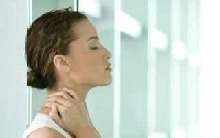Что из себя представляет остеохондроз шейного отдела позвоночника и как его лечить?