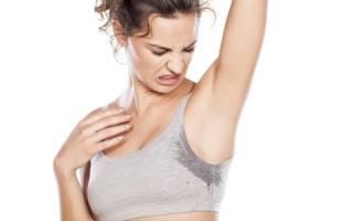 Основные причины и методы лечения повышенной потливости у женщин