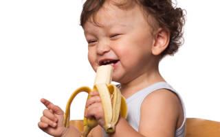 Аллергия на бананы у детей, аллергия на картофель и морковь, симптомы
