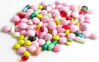 Какие лекарства от ангины наиболее эффективны?