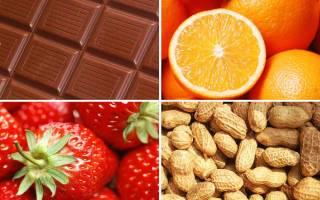 Как лечить пищевую аллергию – сумейте сказать нет самым любимым продуктам
