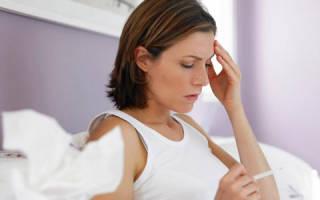 Что делать, если болит голова и высокая температура?