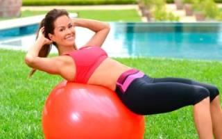 Какие упражнения делать при грыже грудного отдела позвоночника