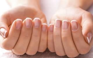 Как быстро и без особых затрат отрастить ногти