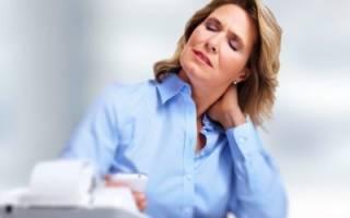 Характеристика заболевания и признаки дегенеративно-дистрофических изменений шейного отдела позвоночника