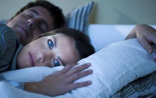 Почему ночью повышается давление?