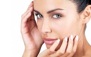 Как можно избавиться от жирной кожи на лице?