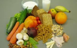 Эффективная диета при тромбозе глубоких вен нижних конечностей