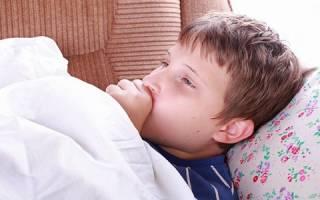 Почему у ребенка кашель и насморк и температура?